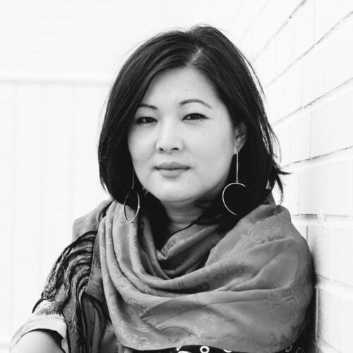 Mei Fong - Double Exposure Investigative Film Festival and Symposium